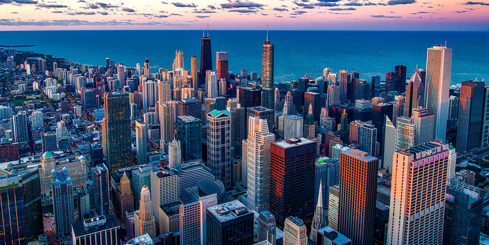 5 Benefits Of Taking A Weekend Trip To Chicago