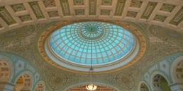Chicago Cultural Center | Hotel EMC2