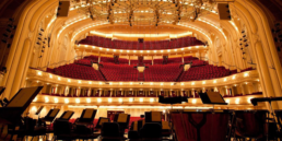 Chicago Symphony Center | Hotel EMC2