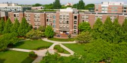 DePaul University (Lincoln Park) | Hotel EMC2