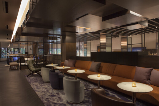 Indoor Private Event Spaces | Hotel EMC2, Autograph Collection