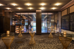Indoor Private Event Spaces   Hotel EMC2, Autograph Collection