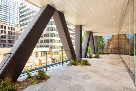 Outdoor Private Event Spaces | Hotel EMC2, Autograph Collection