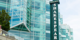 Chicago Shakespeare Theater | Hotel EMC2