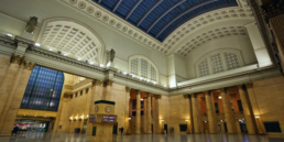 Union Station | Hotel EMC2