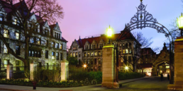 University of Chicago | Hotel EMC2