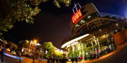 Wrigley Field | Hotel EMC2