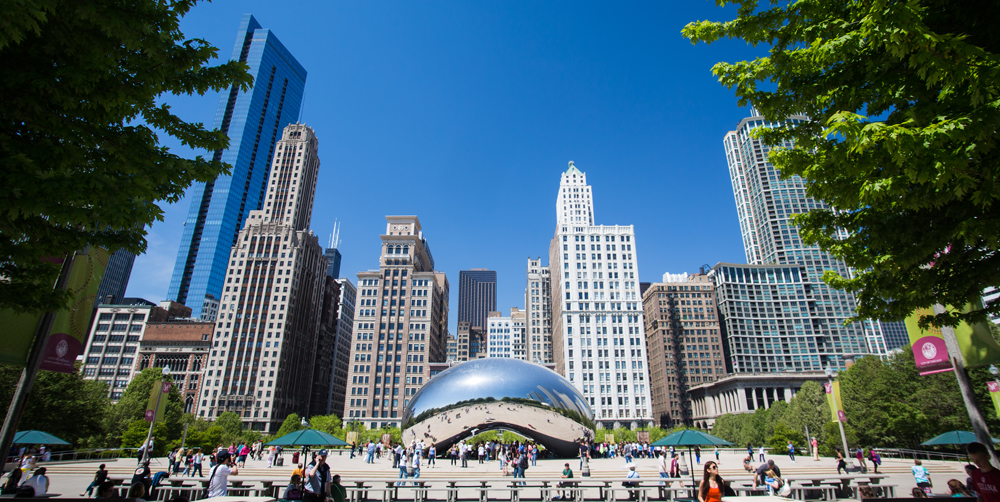 5 Fun Things To Do At Millennium Park This Summer