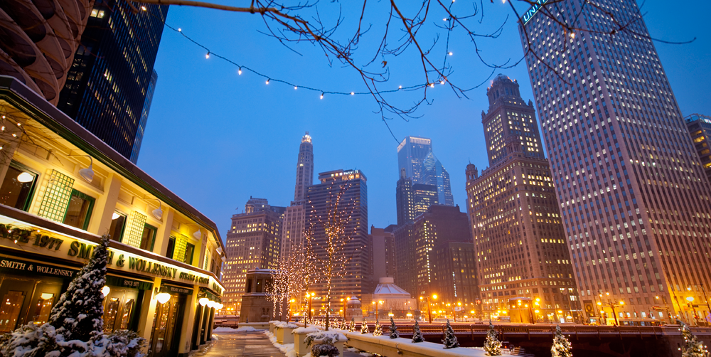 4 Chicago Insider Tips To Remember | Hotel EMC2, Autograph Collection
