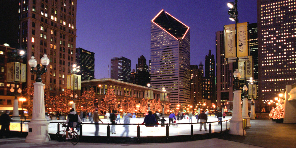5 Things To Do In Chicago During The Holidays