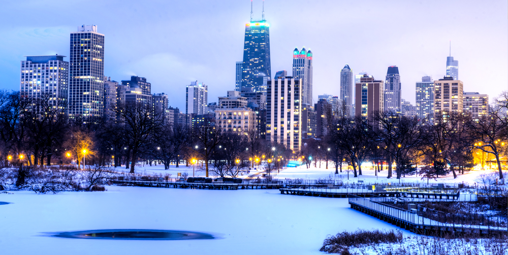 5 Things To Do In Chicago In The Winter
