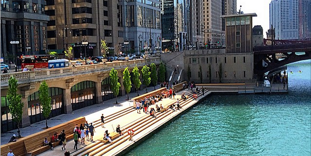 The 5 Best Springtime Activities in Chicago | Hotel EMC2
