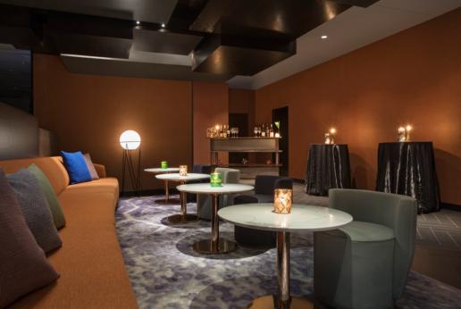 Archive Lounge | Hotel EMC2