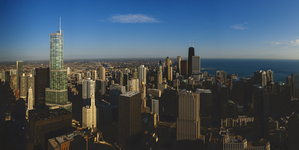 The Best Outdoor Activities to Do in Chicago | Hotel EMC2, Autograph Collection