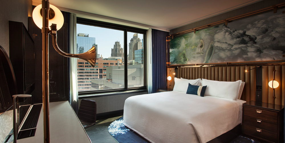 3 Reasons Why Travelers Choose Boutique Hotels   Hotel EMC2, Autograph Collection