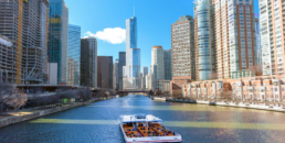 Chicago Bucket List for First Time Visitors | Hotel EMC2