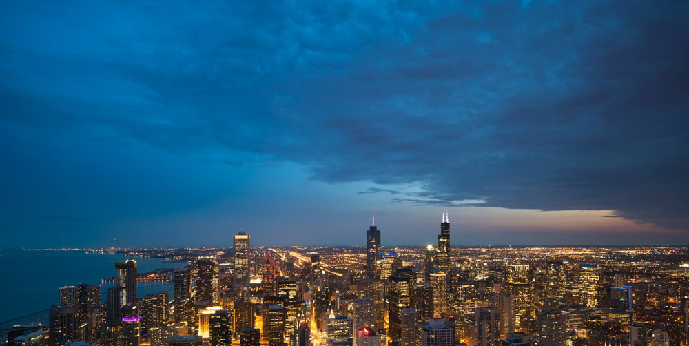 5 Fall Activities in Chicago | The Skydeck | Hotel EMC2, Autograph Collection