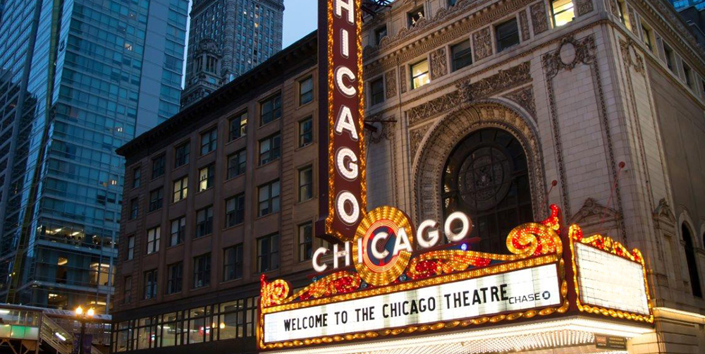 Why Chicago's Year of Theater is Your 2019 Destination | Hotel EMC2, Autograph Collection