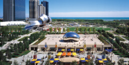 Why Conde Nast Chose Chicago as Number One | Hotel EMC2, Autograph Collection