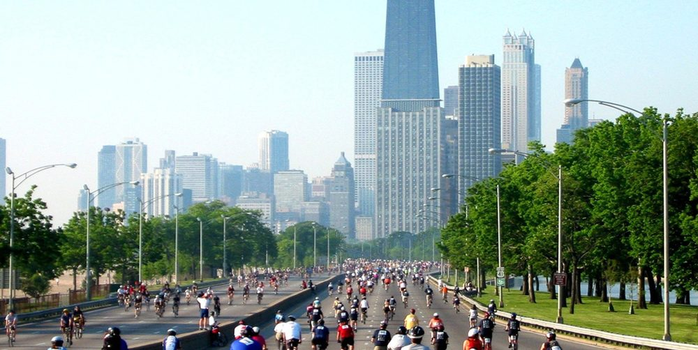 What Makes Chicago a Fitness Destination