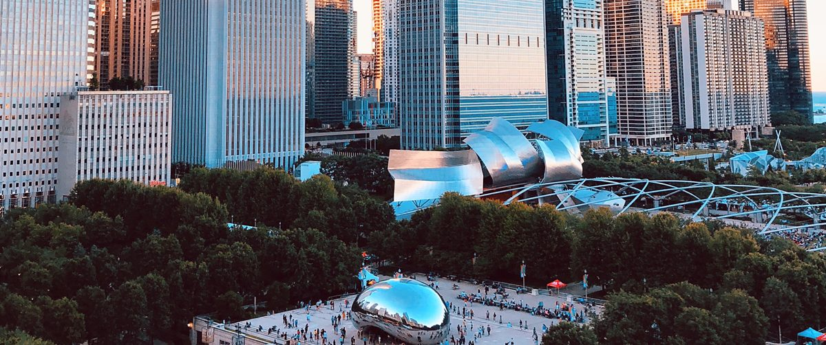 Things to Experience in Millennium Park this Summer | Hotel EMC2, Autograph Collection