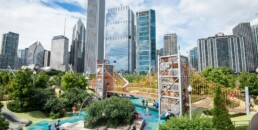 Beautiful Chicago Parks to Visit this Summer