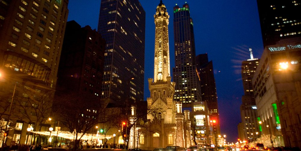 The Story of Streeterville   Hotel EMC2