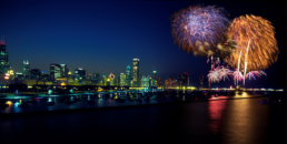 How to Celebrate New Years Eve in Chicago