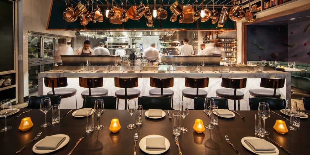 A Guide to Restaurant Week | Hotel EMC2