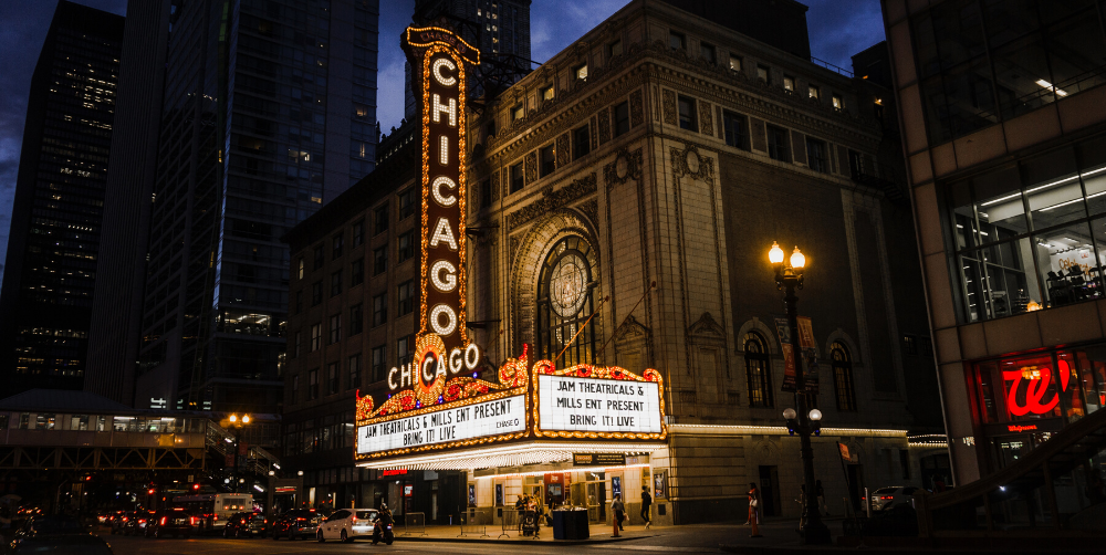 7 Best Plays and Musicals in Chicago | Hotel EMC2