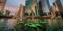 2020 Summer Chicago Bucket List | Hotel EMC2