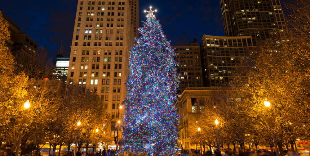 5 Fun and Festive Things to do in Chicago During the Holidays | Hotel EMC2