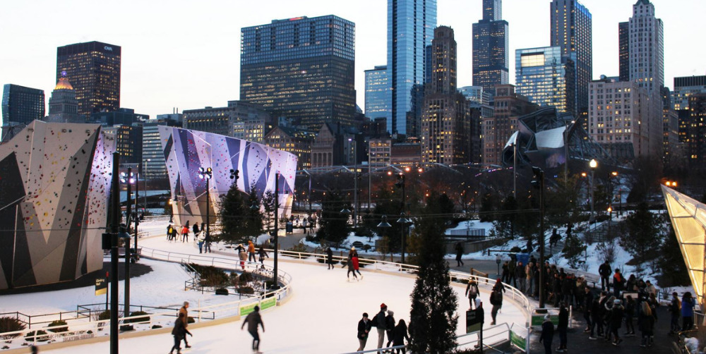 The Ultimate Winter Chicago Bucket List | Hotel EMC2, Autograph Collection