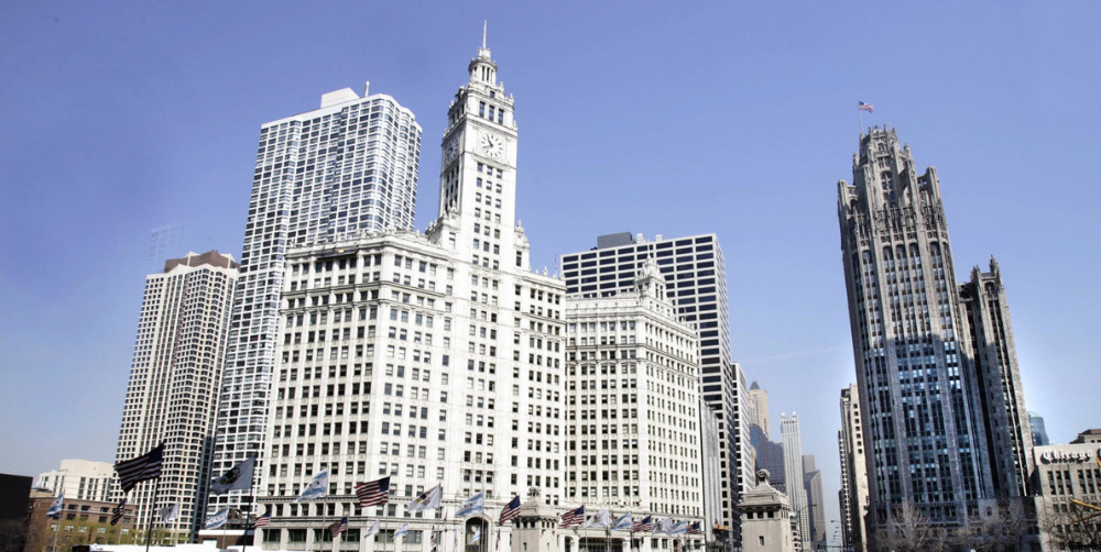 Chicago's Greatest Architectural Spots | Hotel EMC2