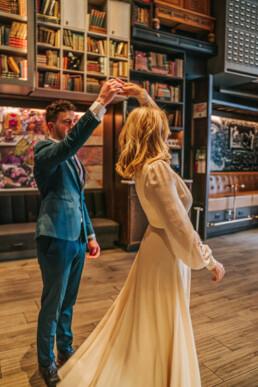 Hotel EMC2 | Weddings in Chicago