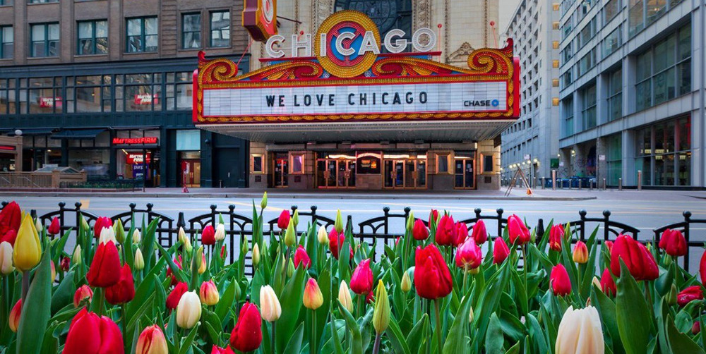 Hotel EMC2 | 6 Things to do in Chicago This Spring