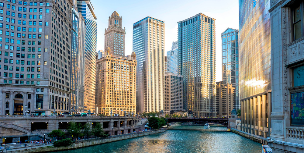 Hotel EMC2 | How to Spend the Perfect Weekend in Chicago