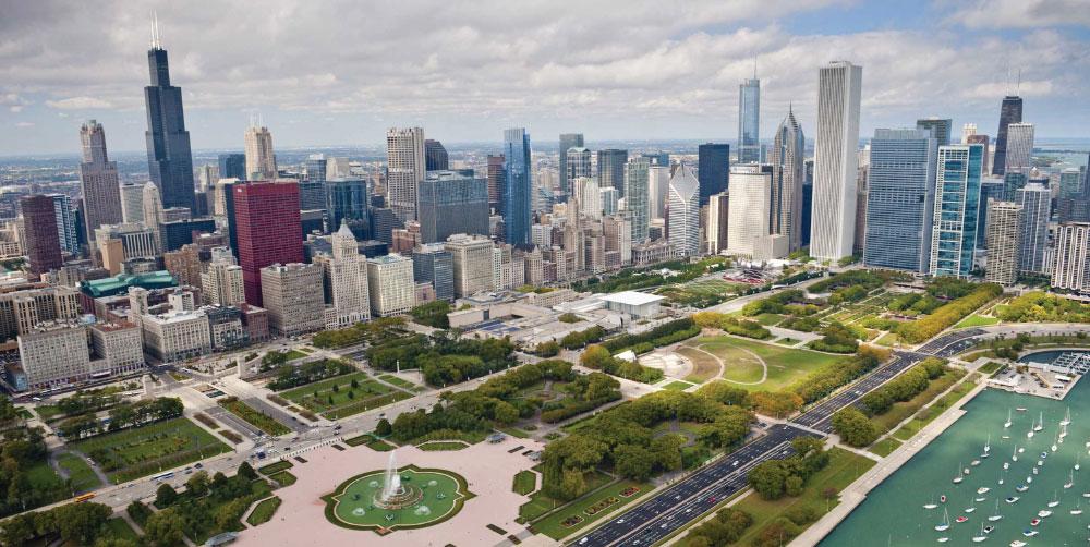 5 of the Top Neighborhoods to Visit in Chicago | Hotel EMC2