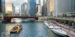 6 Water Related Activities To Help You Cool Off In Chicago | Hotel EMC2
