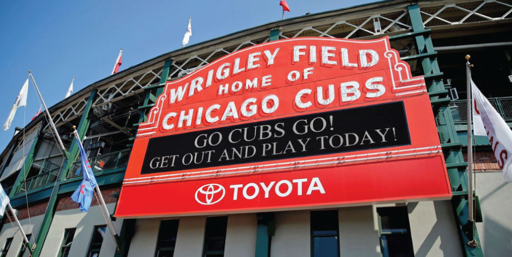 The Ultimate Sports Fans Guide to Chicago | Hotel EMC2