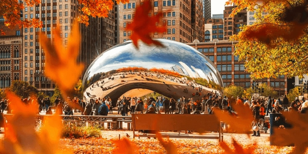 6 Fall-Related Activities to do in Chicago This Year | Hotel EMC2