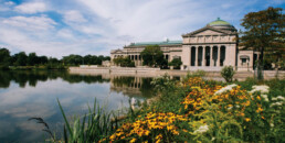 5 Fun Exhibits to See in Chicago This Fall | Hotel EMC2