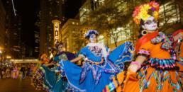 The Ultimate Chicago Halloween Bucketlist | Hotel EMC2